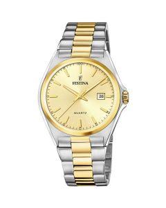 Herreur fra Festina - 20554/3 Classic Date