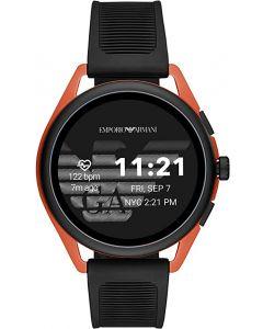 ART5025 fra Armani - Lækkert Matteo Connected Smartwatch