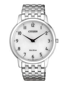 Lækkert Elegance herreur fra Citizen - AR1130-81A