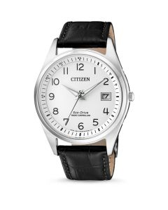 Citizen AS2050-10A - Eco-Drive Radio Controlled herreur