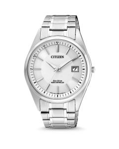 Citizen AS2050-87A - Flot herreur Eco-Drive Radio Controlled