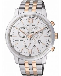 Citizen AT2305-81A - Eco-Drive herreur