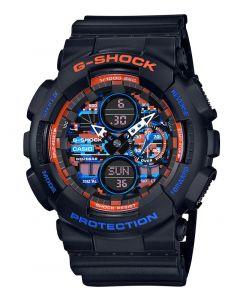 Herreur fra Casio - GA-140CT-1AER G-Shock