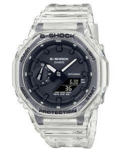Casio GA-2100SKE-7AER - G-Shock herreur