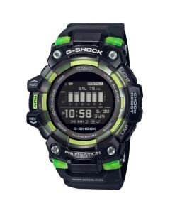 Casio GBD-100SM-1ER - G-Shock herreur