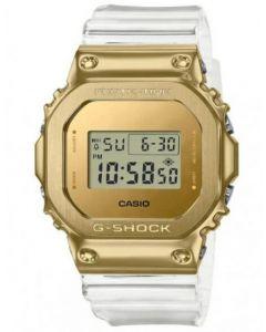 Pænt G-Shock herreur fra Casio - GM-5600SG-9ER
