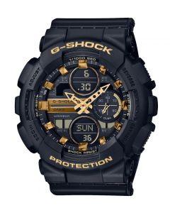 Casio GMA-S140M-1AER - Pænt herreur G-Shock