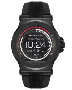 Michael Kors MKT5011 - Stilfuldt herreur Access Dylan Smartwatch