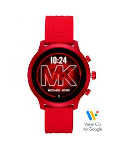 Michael Kors MKT5073 - MKGO Smartwatch dameur