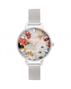 Dameur fra Olivia Burton - OB16BF32 Sparkle Florals