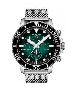 Seastar T-Sport Collection herreur fra Tissot - T1204171109100