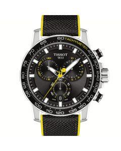 Herreur fra Tissot - T1256171705100 Tour De France 2020